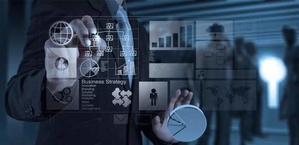信息化,数字化,智能化是三种不同的概念吗? | MES系统供应商 木白科技 木白智造