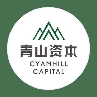 头部VC机构青山资本投资