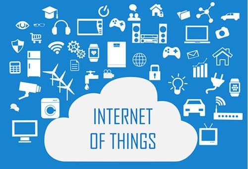 G来临,物联网推动制造业迈向工业4.0时代的五大应用